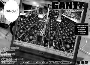 ° Rol Gantz Club Oficial (Concurso) ° Gantz-300-1