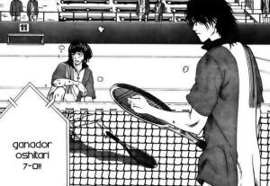 prince of tennis 6.1