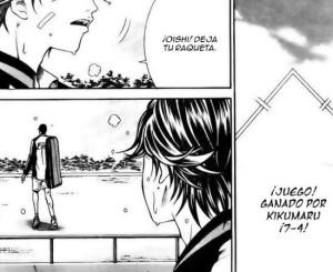 prince of tennis 7.2