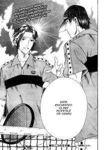prince of tennis 7.3